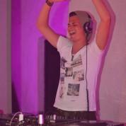 Rebello Fashionshow 2013 - DJ MAEXX