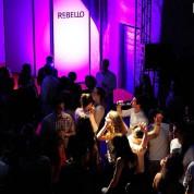 Rebello Fashionshow 2013