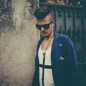 DJ MAEXX Fotoshooting 2015 Bozen Südtirol